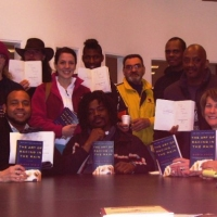 Turning Pages - Homeless Book Club in Charlotte, NC