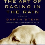 The Art of Racing in the Rain Audio Book