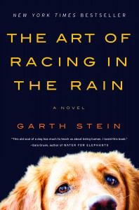 The Art of Racing in the Rain 1856 x 2800 pixels (2.76mb)