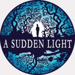 A SUDDEN LIGHT Promotional Temporary Tattoo Design