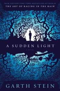 <i>A Sudden Light</i>