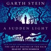 Audio Book of A Sudden Light
