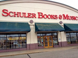 Grand Rapids, MI @ Schuler Books & Music | Grand Rapids | Michigan | United States