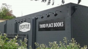 Seattle, WA @ Third Place Books Seward Park | Seattle | Washington | United States