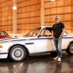 A Chat With Garth About the Magic of Old Cars