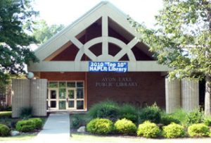 Avon Lake, OH @ Avon Lake Public Library | Avon Lake | Ohio | United States