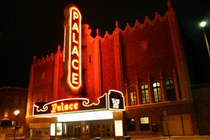 PalaceTheatre, Canton, OH