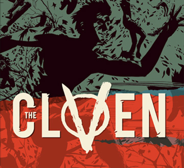 The Cloven by Garth Stein
