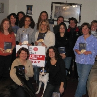 Melrose Book Club Night