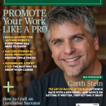 Writer's Digest, February 2015