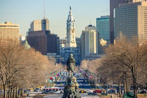 Philadelphia, PA @ Americn Library Association Midwinter Meeting